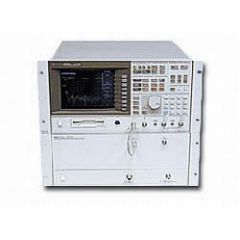 89440A Agilent Vector Signal Analyzer
