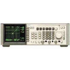 8981A Agilent Analyzer