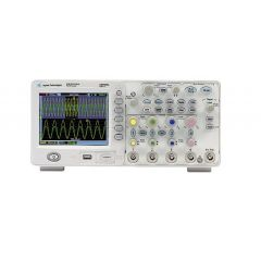 DSO1014A Agilent Digital Oscilloscope