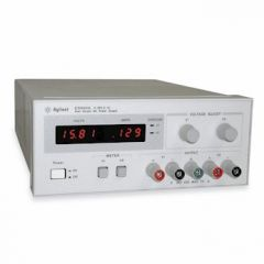E3620A Agilent DC Power Supply