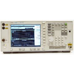 E4406A Agilent Keysight HP Communication Analyzer