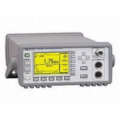 E4419B Agilent RF Power Meter