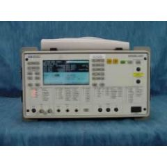 E4480A Agilent Communication Analyzer