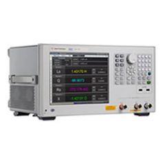 E4982A Agilent LCR Meter