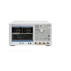 E5071B Agilent Network Analyzer