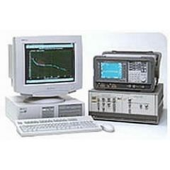 E5504B Agilent Analyzer