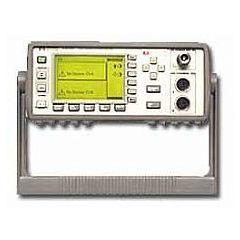 EPM-442A Agilent RF Power Meter
