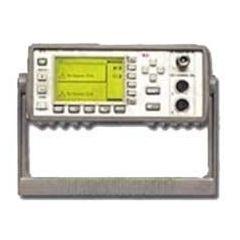 EPM-442B Agilent RF Power Meter