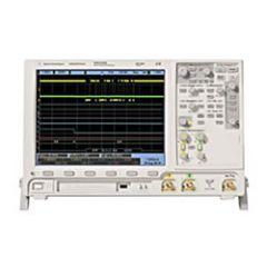 MSO7012B Agilent Mixed Signal Oscilloscope