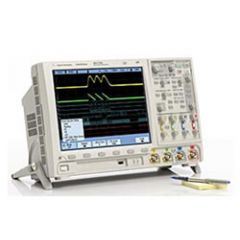 MSO7014B Agilent Mixed Signal Oscilloscope