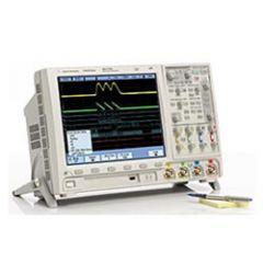 MSO7034A Agilent Mixed Signal Oscilloscope