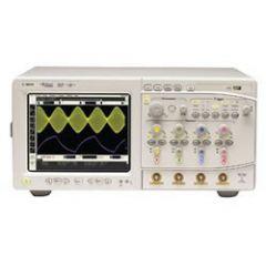 MSO8104A Agilent Mixed Signal Oscilloscope
