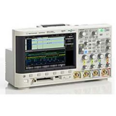 MSOX3024A Keysight Mixed Signal Oscilloscope