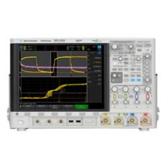 MSOX4024A Keysight Mixed Signal Oscilloscope