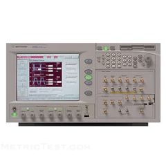 N4903A Agilent Communication Analyzer