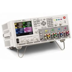 N6705A Agilent Keysight Power Analyzer