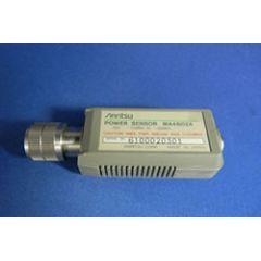 MA4602A Anritsu RF Sensor