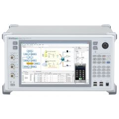 MD8475A Anritsu Communication Analyzer