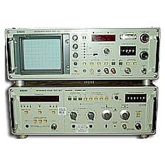 ME645A Anritsu Communication Analyzer