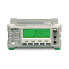 ML2438A Anritsu RF Power Meter