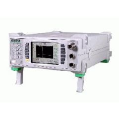 ML2487A Anritsu RF Power Meter