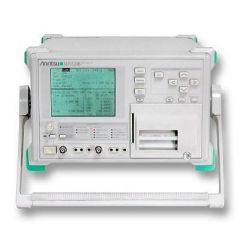 MP1520B Anritsu Communication Analyzer