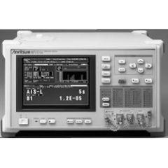 MP1555A Anritsu Communication Analyzer