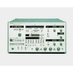 MP1762C Anritsu Communication Analyzer