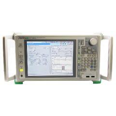 MP1800A Anritsu Signal Analyzer