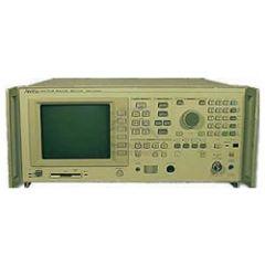MS2702A Anritsu Spectrum Analyzer