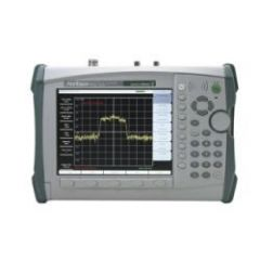 MS2721A Anritsu Spectrum Analyzer