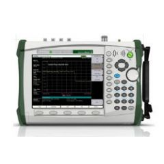 MS2724C Anritsu Spectrum Analyzer