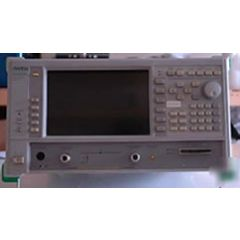 MS4661A Anritsu Network Analyzer