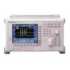 MS9710A Anritsu Optical Analyzer