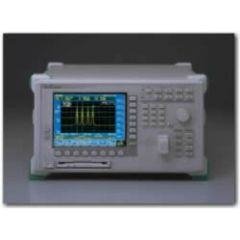MS9710B Anritsu Optical Analyzer