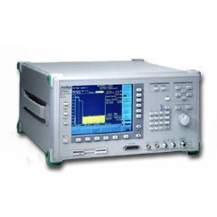 MT8801C Anritsu Communication Analyzer