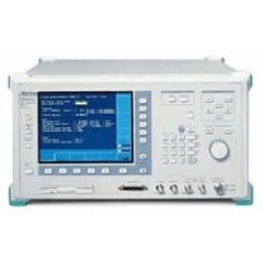 MT8802A Anritsu Communication Analyzer
