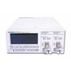 MT9810A Anritsu Fiber Optic Equipment
