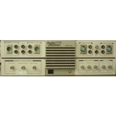 SYSTEM ONE-22A Audio Precision Audio Analyzer