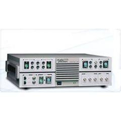 SYSTEM ONE Audio Precision Audio Analyzer