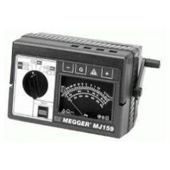 212359 Biddle Insulation Meter