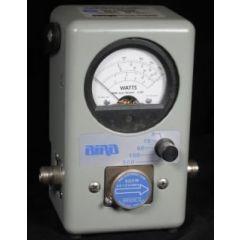 4308 Bird Wattmeter