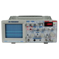 2121C BK Precision Analog Oscilloscope