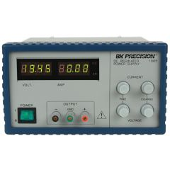1665 BK Precision DC Power Supply