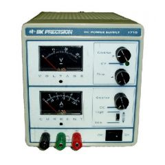 1710 BK Precision DC Power Supply