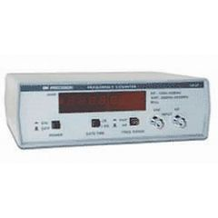 1803D BK Precision Frequency Counter
