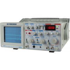 2121 BK Precision Analog Oscilloscope