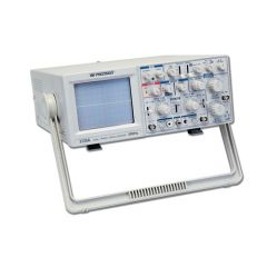 2125A BK Precision Analog Oscilloscope
