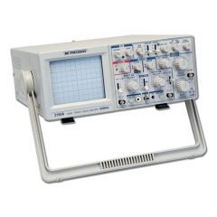 2160 BK Precision Analog Oscilloscope
