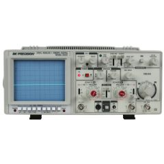 2522C BK Precision Digital Oscilloscope